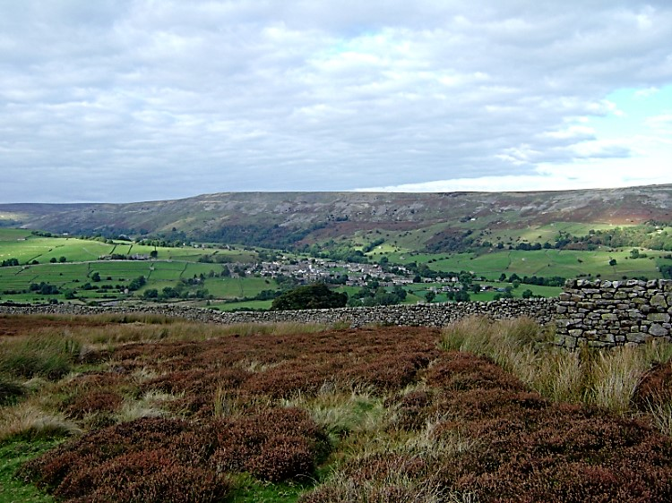 Beautiful Swaledale