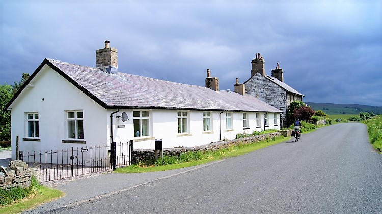 Aisgill Moor Cottages