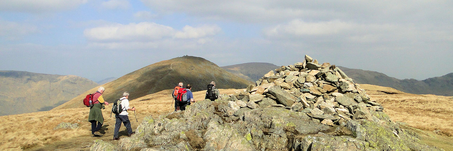 Kentmere Fells