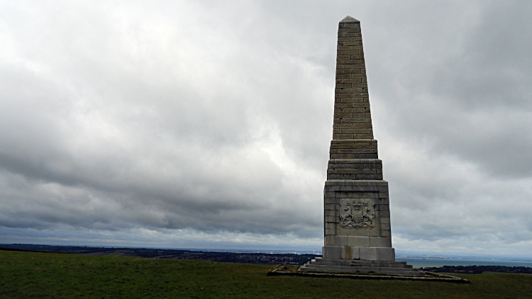 The Yarborough Monument