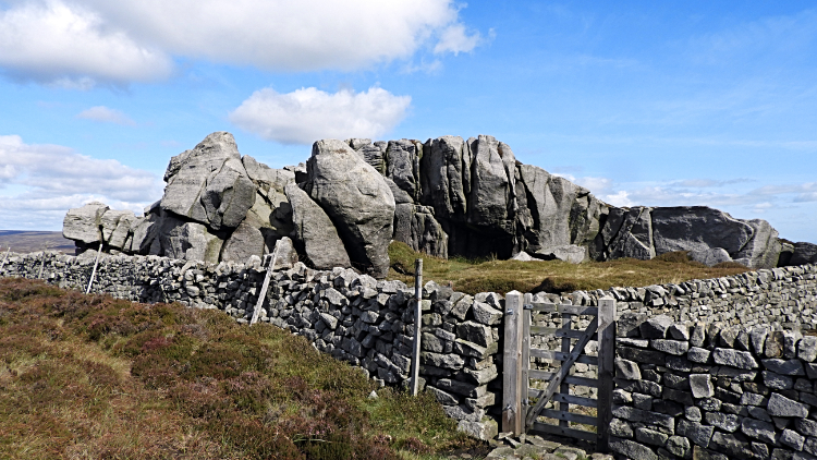 Little Simon's Seat