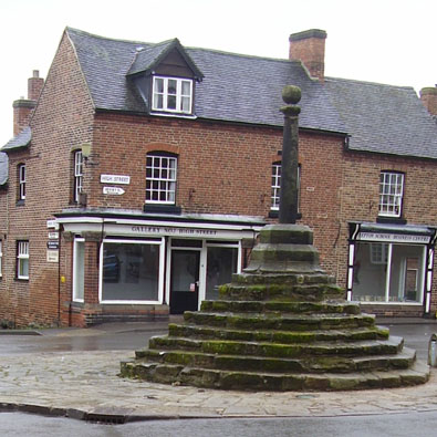 Repton Cross