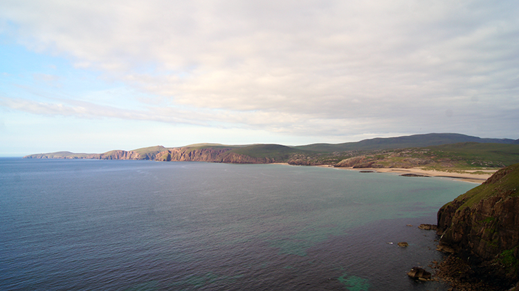 Cape Wrath and Sandwood Bay