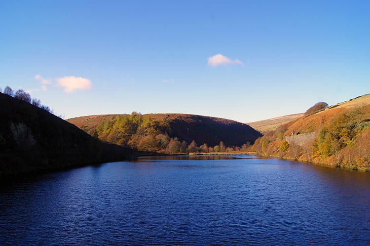 Bilberry Reservoir