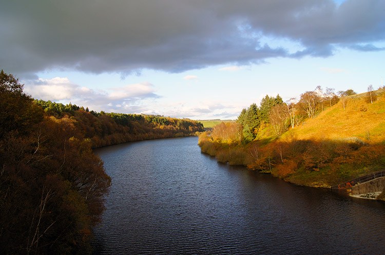 Brownhill Reservoir