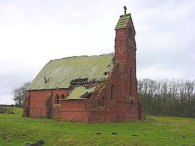 Cottam Chapel