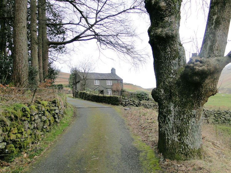 Cottage at Helmside