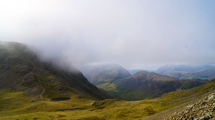View to Ennerdale