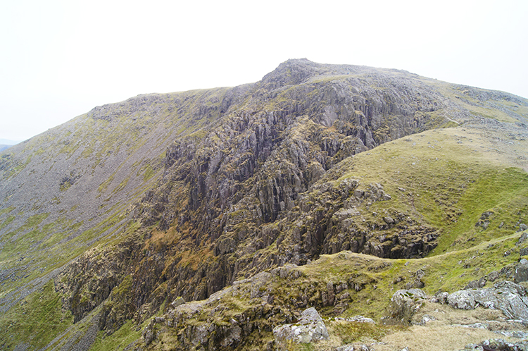Chapel Crags