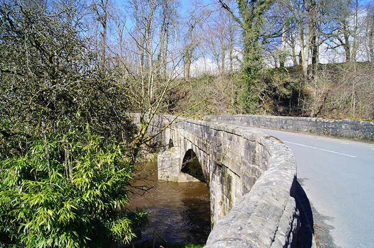 Gisburn Bridge