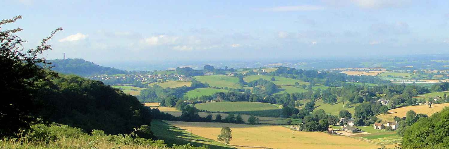 Cotswold Area Of Outstanding Natural Beauty Planning