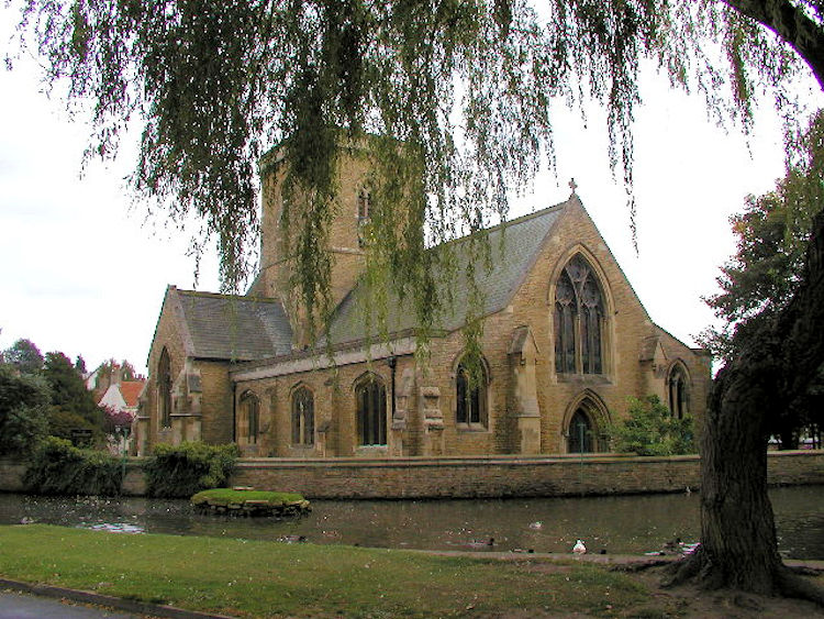 Welton Church