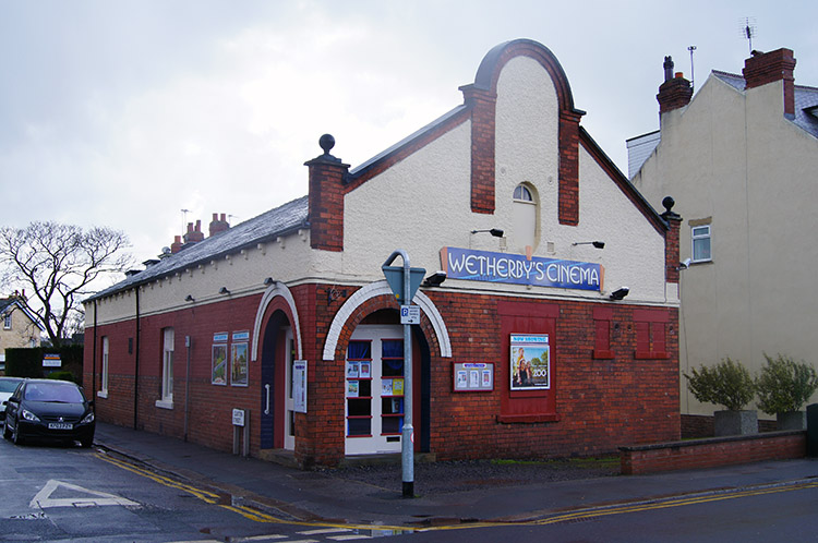 Wetherby Cinema House