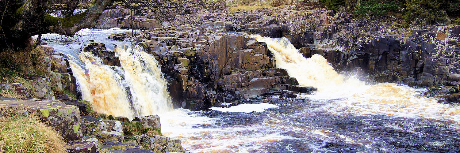 Low Force, River Tees