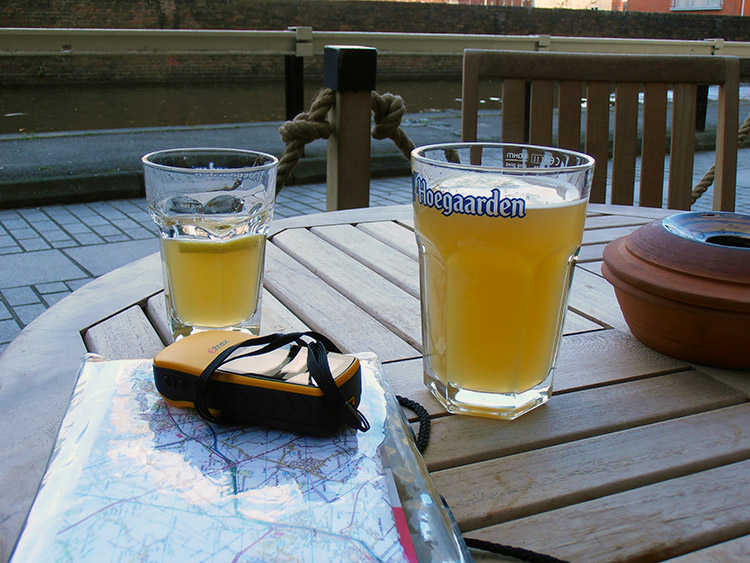 Hoegaarden Thank you, Lord Jesus